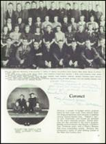 1939 Central High School Yearbook Page 70 & 71