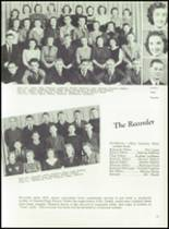 1939 Central High School Yearbook Page 78 & 79