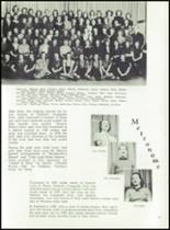 1939 Central High School Yearbook Page 80 & 81