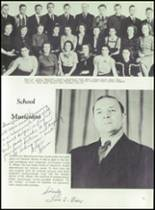 1939 Central High School Yearbook Page 84 & 85