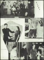 1939 Central High School Yearbook Page 88 & 89