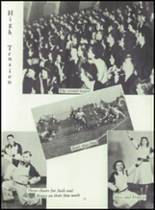 1939 Central High School Yearbook Page 96 & 97