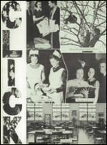1939 Central High School Yearbook Page 112 & 113