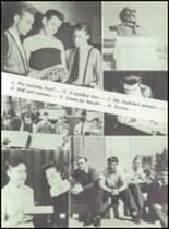 1939 Central High School Yearbook Page 116 & 117