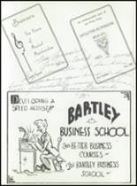 1939 Central High School Yearbook Page 128 & 129
