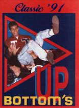 1991 Yearbook Tremper High School