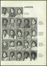 1979 Simmesport High School Yearbook Page 16 & 17