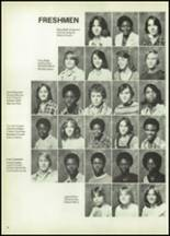 1979 Simmesport High School Yearbook Page 20 & 21