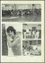 1979 Simmesport High School Yearbook Page 28 & 29
