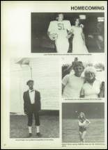 1979 Simmesport High School Yearbook Page 36 & 37