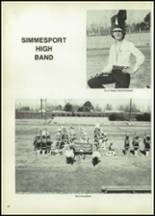 1979 Simmesport High School Yearbook Page 44 & 45