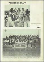 1979 Simmesport High School Yearbook Page 46 & 47