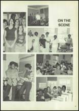 1979 Simmesport High School Yearbook Page 48 & 49