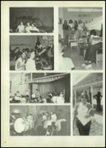 1979 Simmesport High School Yearbook Page 50 & 51