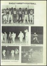 1979 Simmesport High School Yearbook Page 56 & 57