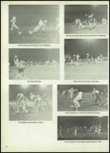 1979 Simmesport High School Yearbook Page 58 & 59