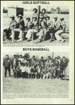 1979 Simmesport High School Yearbook Page 60 & 61