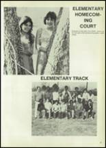 1979 Simmesport High School Yearbook Page 62 & 63