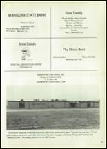 1979 Simmesport High School Yearbook Page 72 & 73