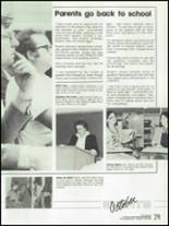 1985 Ames High School Yearbook Page 24 & 25