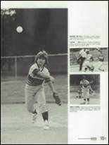 1985 Ames High School Yearbook Page 104 & 105