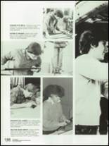 1985 Ames High School Yearbook Page 122 & 123