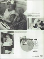 1985 Ames High School Yearbook Page 124 & 125