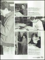 1985 Ames High School Yearbook Page 126 & 127