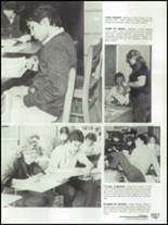 1985 Ames High School Yearbook Page 130 & 131