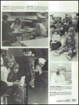 1985 Ames High School Yearbook Page 132 & 133