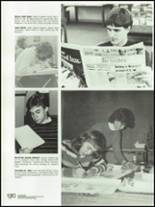 1985 Ames High School Yearbook Page 134 & 135