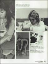 1985 Ames High School Yearbook Page 140 & 141
