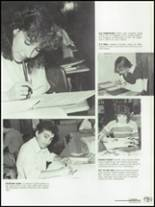 1985 Ames High School Yearbook Page 142 & 143
