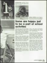 1985 Ames High School Yearbook Page 148 & 149