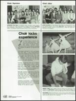 1985 Ames High School Yearbook Page 162 & 163