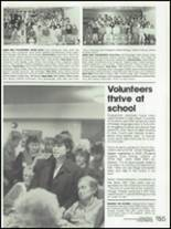1985 Ames High School Yearbook Page 168 & 169