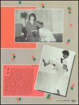 1985 Ames High School Yearbook Page 186 & 187