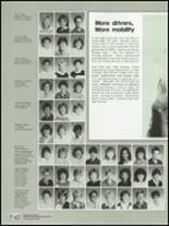 1985 Ames High School Yearbook Page 194 & 195