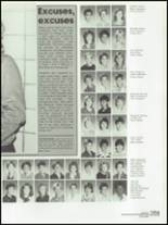 1985 Ames High School Yearbook Page 204 & 205