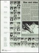 1985 Ames High School Yearbook Page 206 & 207