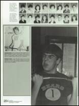 1985 Ames High School Yearbook Page 208 & 209