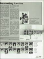 1985 Ames High School Yearbook Page 210 & 211
