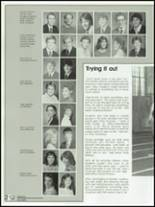 1985 Ames High School Yearbook Page 214 & 215