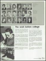 1985 Ames High School Yearbook Page 220 & 221