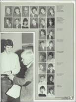 1985 Ames High School Yearbook Page 222 & 223