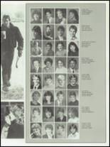 1985 Ames High School Yearbook Page 224 & 225