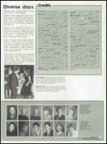 1985 Ames High School Yearbook Page 228 & 229