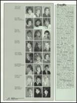 1985 Ames High School Yearbook Page 230 & 231