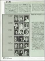 1985 Ames High School Yearbook Page 232 & 233