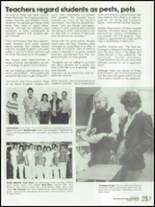 1985 Ames High School Yearbook Page 240 & 241